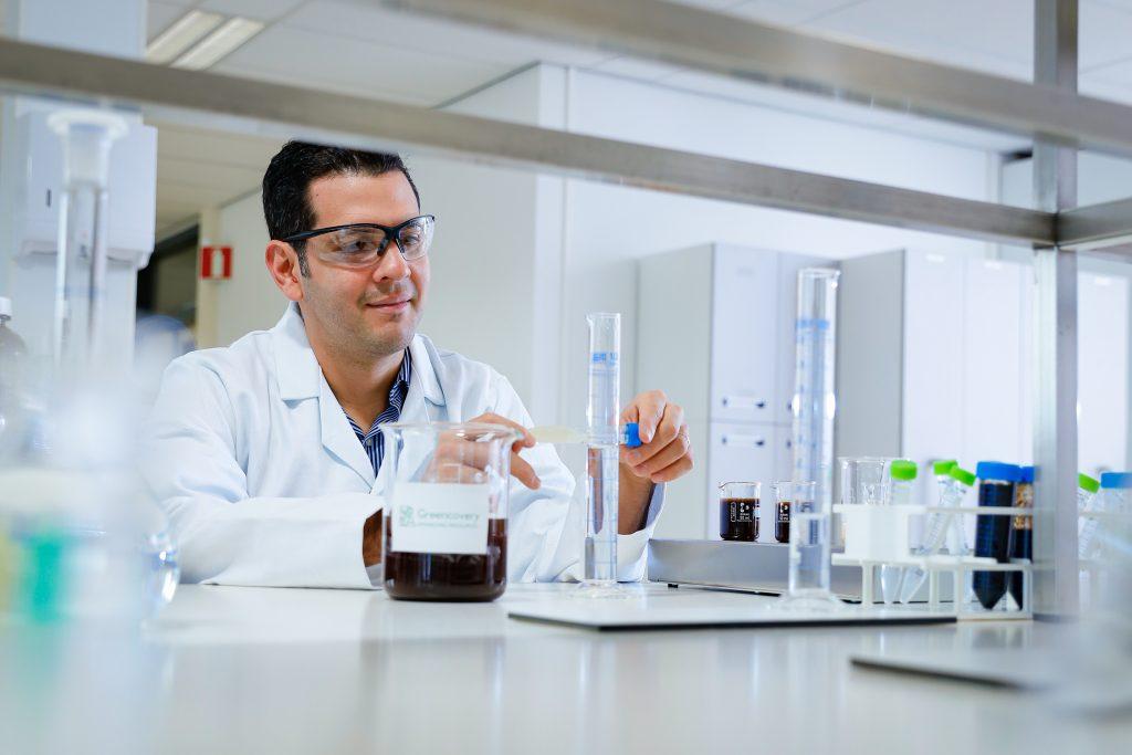 Lab Greencovery